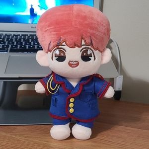 BTS J-Hope plush doll